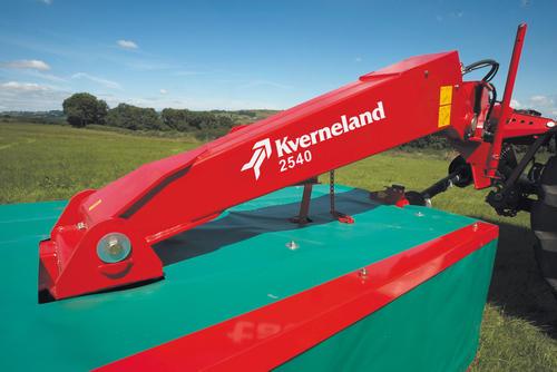 HydroFloat Hydraulic Suspension