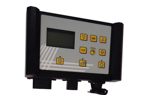 Control box 5.2