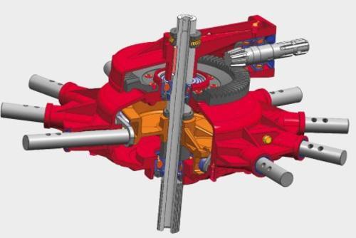 ротор CompactLine