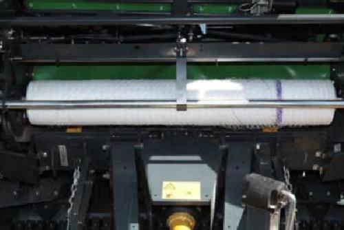 Катушки сети и пленки расположены в зоне видимости