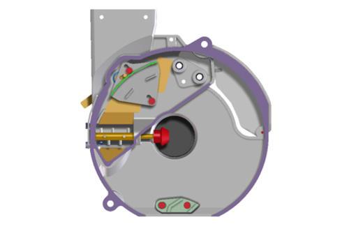 Высевающее устройство Miniair Nova