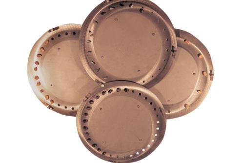 Высевающие диски Optima